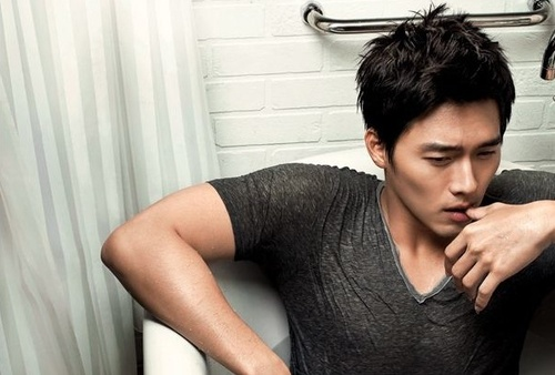 [DISCUSSÃO] Oppa do Dia! - Página 5 Hyun-bin-is-cool-korean-actors-and-actresses-32935410-500-338