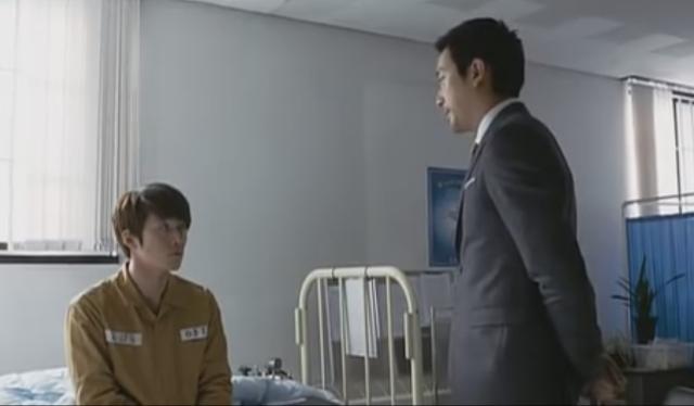 the-client-jang-hyuk-