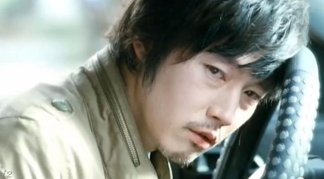 Maybe Jang Hyuk