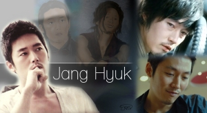 Jang Hyuk fan art