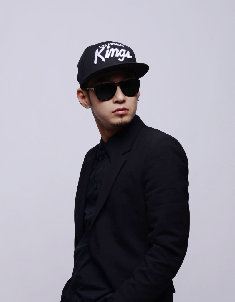 The Quiett from Illionaire Records